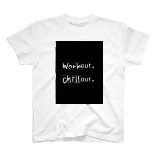 wo,co. Tee T-shirts