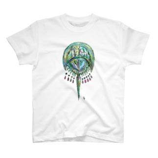 カブトガニ T-Shirt