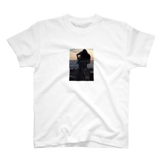 ばねとりこ T-shirts