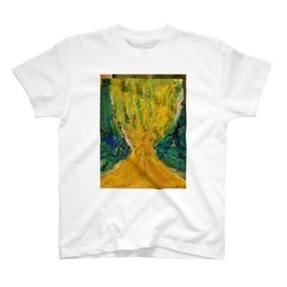 Tree of life T-shirts