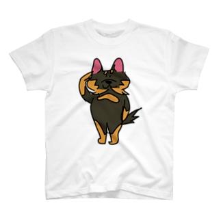 ニコニコ T-shirts