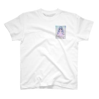 mohea lady T-shirts