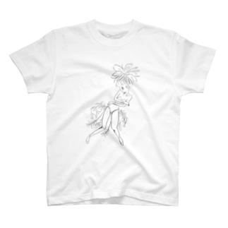 cabaret T-shirts