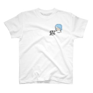 ぎあひどう れなぽん T-shirts
