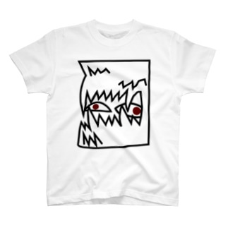 ガブリ T-shirts