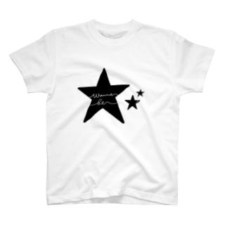 僕だけの星。 T-Shirt
