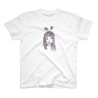 さきちゃん T-shirts