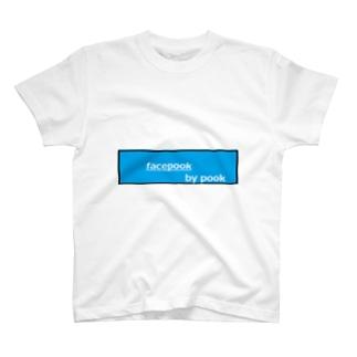 facepook T-shirts