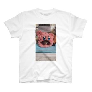 カービィー T-shirts