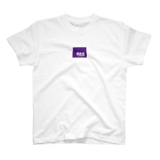 ひとだまくん T-shirts