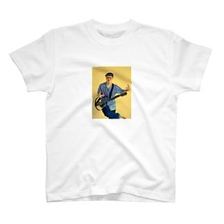 キルジマ T-shirts