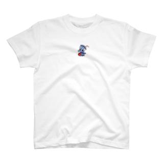 CUPmonster T-shirts
