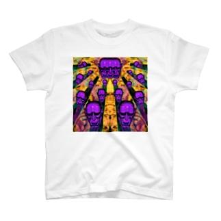 派遣 T-shirts