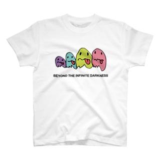 ゴーストダークネス T-shirts