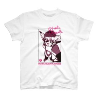 デビ子ダークネス T-shirts