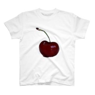 forbidden cherry T-shirts