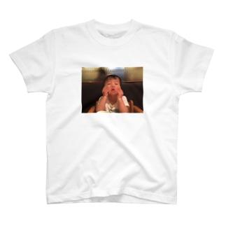 ちびちゃん T-shirts