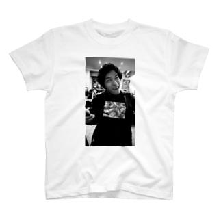 Apoplockers絶対優勝 T-shirts