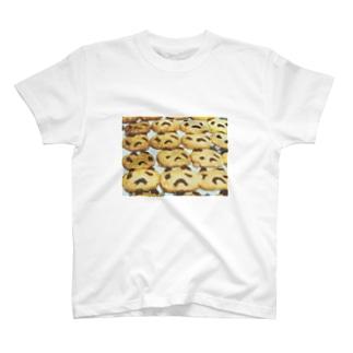 焼きたてぱんだくん T-shirts