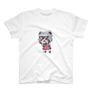 アライさん T-shirts