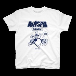 Avispa F.C.のENJOY SOCCER! T-shirts