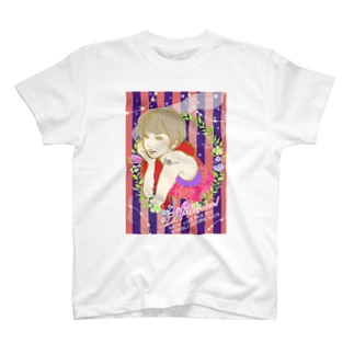 冬子 T-shirts