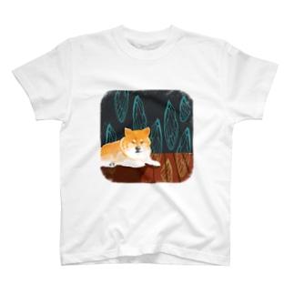 10.2 蝉の幽霊 T-shirts