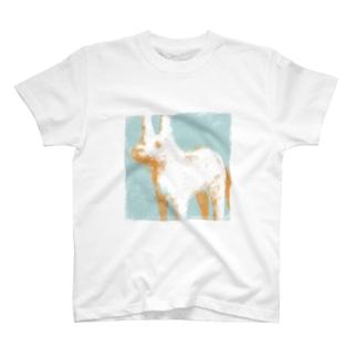 10.3 埴輪 T-shirts