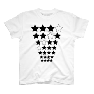 スターシリーズ T-shirts