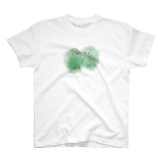 てぶくろ T-shirts