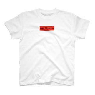 水道屋 T-shirts