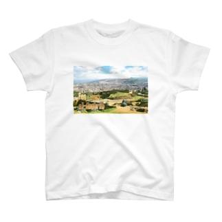 モロッコ:フェズ Morocco: Fes T-shirts