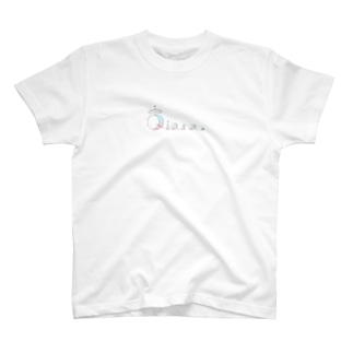 Qiara Tシャツ T-shirts