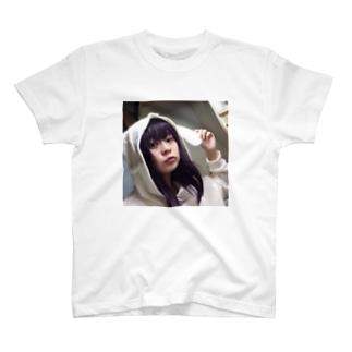 ウサギザギ T-shirts