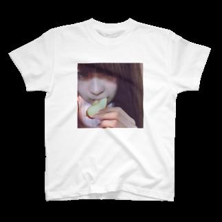 inzのりんごザギ T-shirts