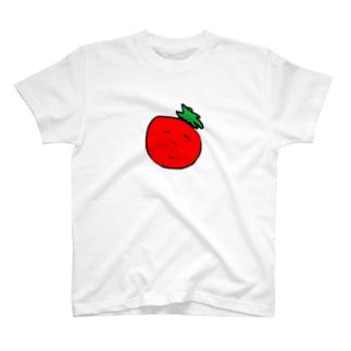 とまっと T-shirts