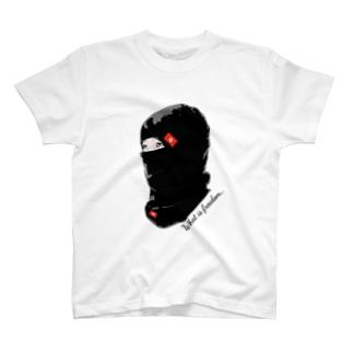 自由って何… T-shirts