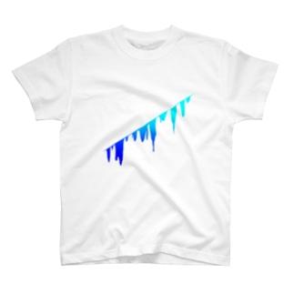 垂れ T-shirts