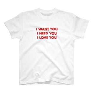 裏切りTシャツ T-shirts