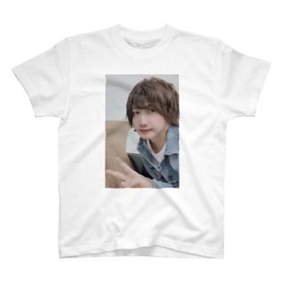 かっこよすぎくん T-shirts