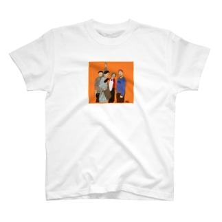 CHURCH 林98 T-shirts