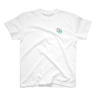 国道沿い商会のコスモストイレ(小)【はつか】 T-shirts
