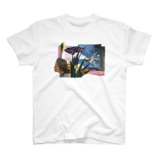 nurturing of love T-shirts