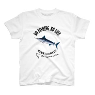 KUROKAJIKI_6_4C T-shirts