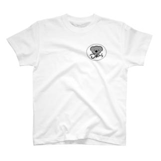 かわいいこあら T-shirts
