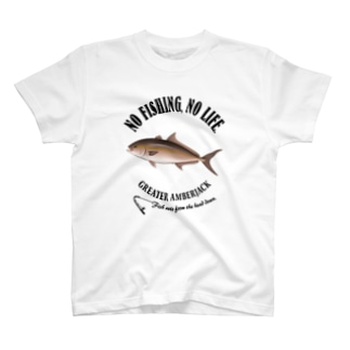 KAMPACHI_6_4C T-shirts