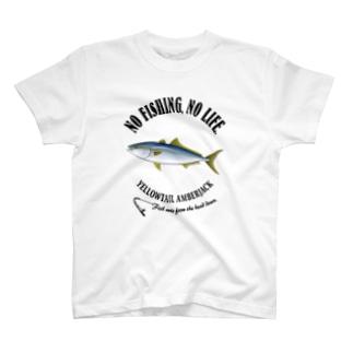 HIRAMASA_6_4C T-shirts