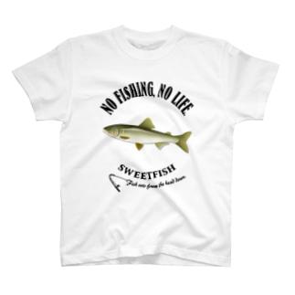 AYU_6_4C T-shirts