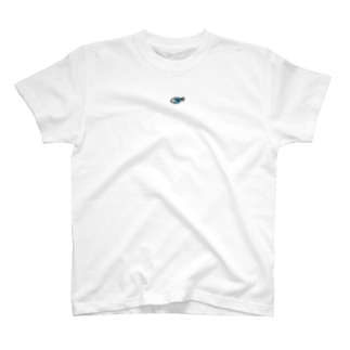 おさかなちゃん a T-shirts
