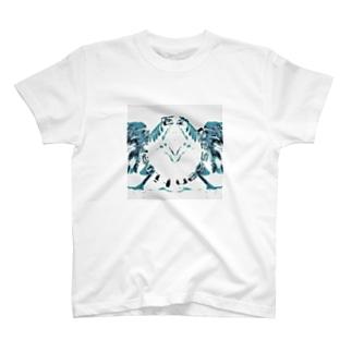 El Ressentiment アイテム T-shirts